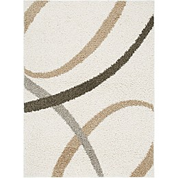 Home Dynamix Synergy by Nicole Miller Abstract Area Rug