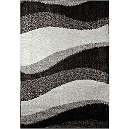 Home Dynamix Synergy by Nicole Miller Wave Area Rug