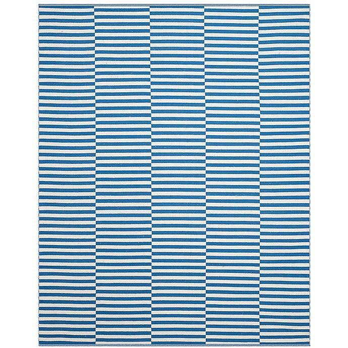 Alternate image 1 for Safavieh Montauk 8' x 10' Arden Rug in Blue