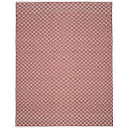 Safavieh Montauk 8' x 10' Althea Rug in Red