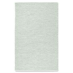 Safavieh Montauk 5' x 8' Davida Rug in Light Green