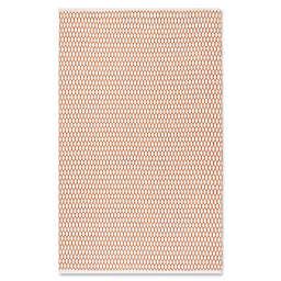 Safavieh Montauk 5' x 8' Davida Rug in Orange