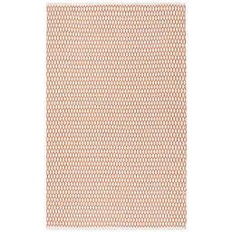 Safavieh Montauk 8' x 10' Davida Rug in Orange