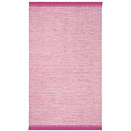 Safavieh Montauk 8' x 10' Aria Rug in Pink
