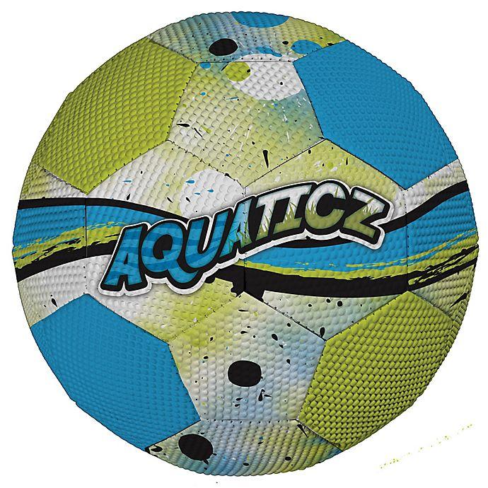 Alternate image 1 for Franklin® Sports Aquaticz Soccer Ball