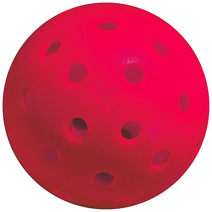Alternate image 1 for Franklin® Sports X-40 Performance Outdoor Pickleball Balls (Set of 100)