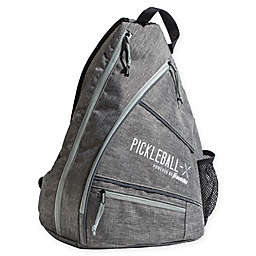 Franklin® Sports Pickleball X-Elite Performance Sling Bag