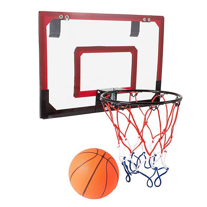 Alternate image 1 for Hey! Play! Mini Basketball Hoop