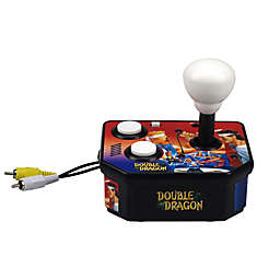 Plug N Play Double Dragon TV Arcade Game