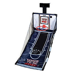 Franklin® Sports Hoops-to-go Pro Basketball Hoop in Blue
