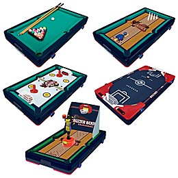 Franklin® Sports 5-in-1 Sports Center Tabletop