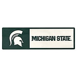 Michigan State University Outdoor Step Graphic Decal