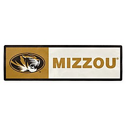 University of Missouri Outdoor Step Graphic Decal