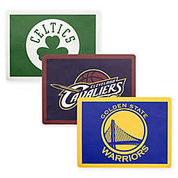 NBA Outdoor Curb Address Logo Decal Collection