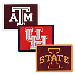 Collegiate Outdoor Curb Address Logo Decal Collection