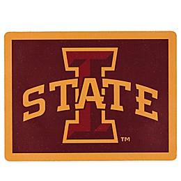 Iowa State University Outdoor Curb Address Logo Decal