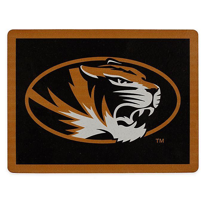 University of MISSOURI TIGERS Logo Mailbox Cover