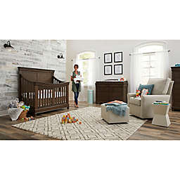 Rustic Retreat Nursery