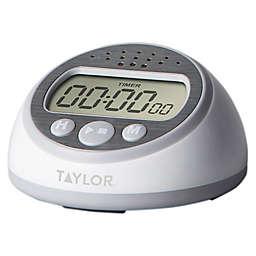 Taylor® Super Loud Kitchen Timer