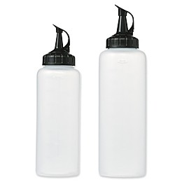 OXO Chef's Squeeze Bottles (Set of 2)