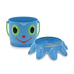 Flex Octopus Pail & Sifter From Sunny Patch By Melissa & Doug®