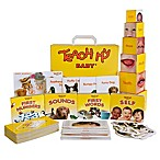 Teach My™ Baby All-In-One Learning Kit