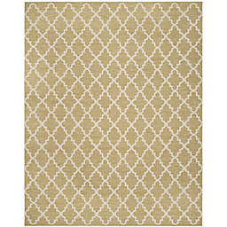 Safavieh Montauk 8' x 10' Jolie Rug in Green
