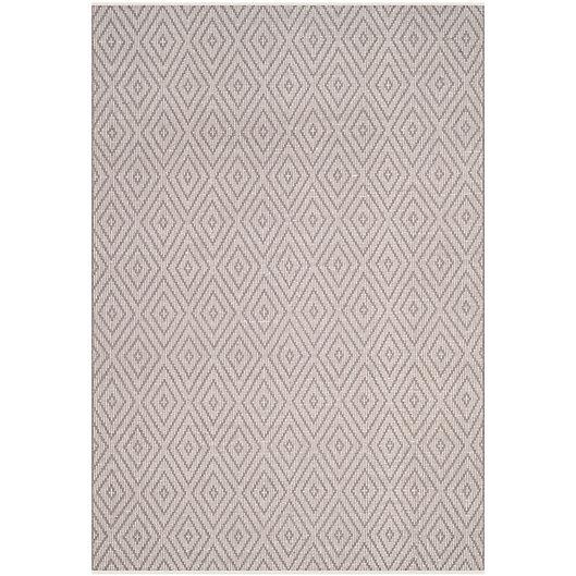 Alternate image 1 for Safavieh Montauk 6' x 9' Griffith Rug in Grey