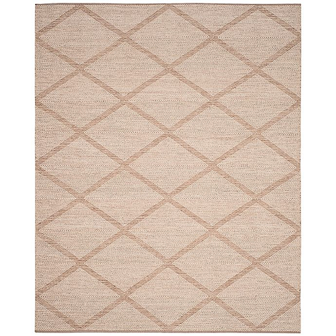 Alternate image 1 for Safavieh Montauk 8' x 10' Crosby Rug in Beige