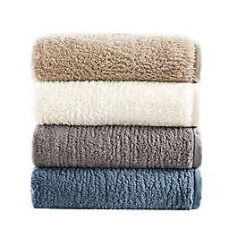 Woolrich® Burlington Berber Blanket