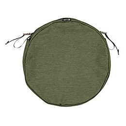 Classic Accessories® Montlake™ 15-Inch Round Cushion Slipcover