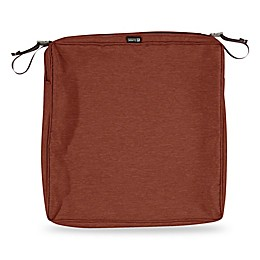 Classic Accessories® Montlake™ FadeSafe 20-Inch Dining Seat Cushion Slip Cover
