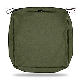 Classic Accessories® Montlake™ FadeSafe 23-Inch Lounge Seat Cushion Slip Cover