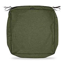 Classic Accessories® Montlake™ FadeSafe 25-Inch Lounge Seat Cushion Slip Cover