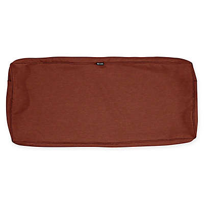 Classic Accessories® Montlake™ 42-Inch x 18-Inch Bench/Settee Cushion Slip Cover