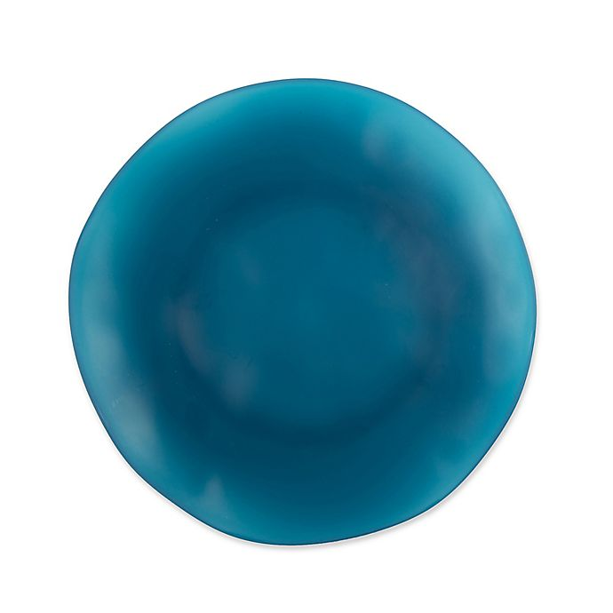 Alternate image 1 for Coastal Living® Salad Plate in Turquoise