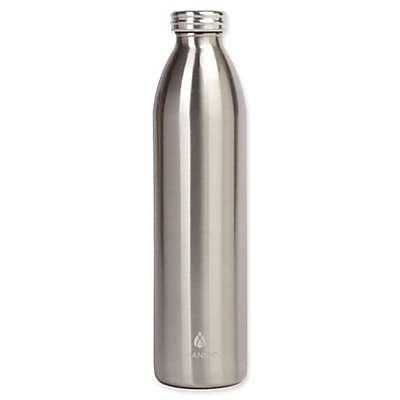 Manna™ Retro® 32 oz. Metallic Water Bottle