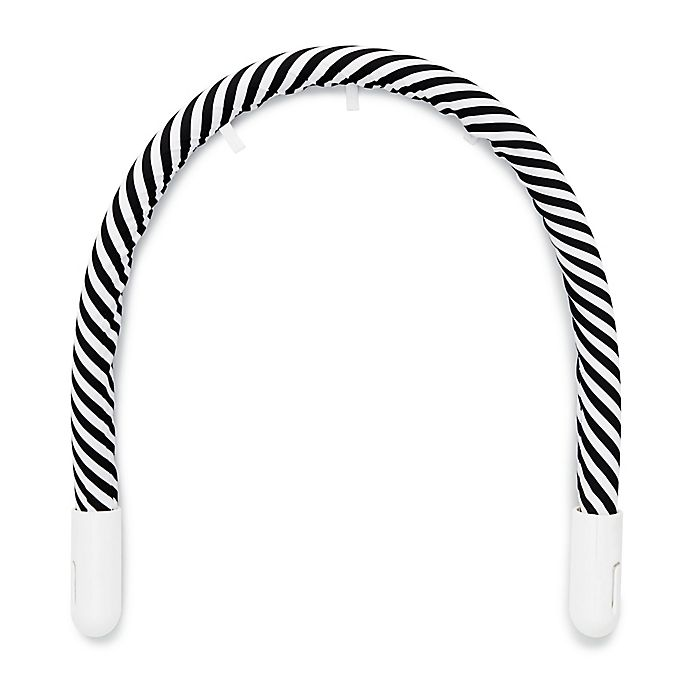 Alternate image 1 for DockATot® Deluxe Dock Toy Arch in Black/White