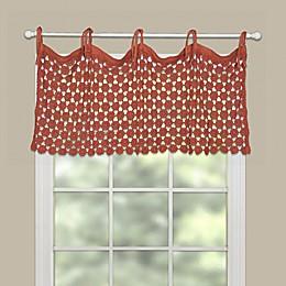Heritage Lace® Crochet Envy Window Valance