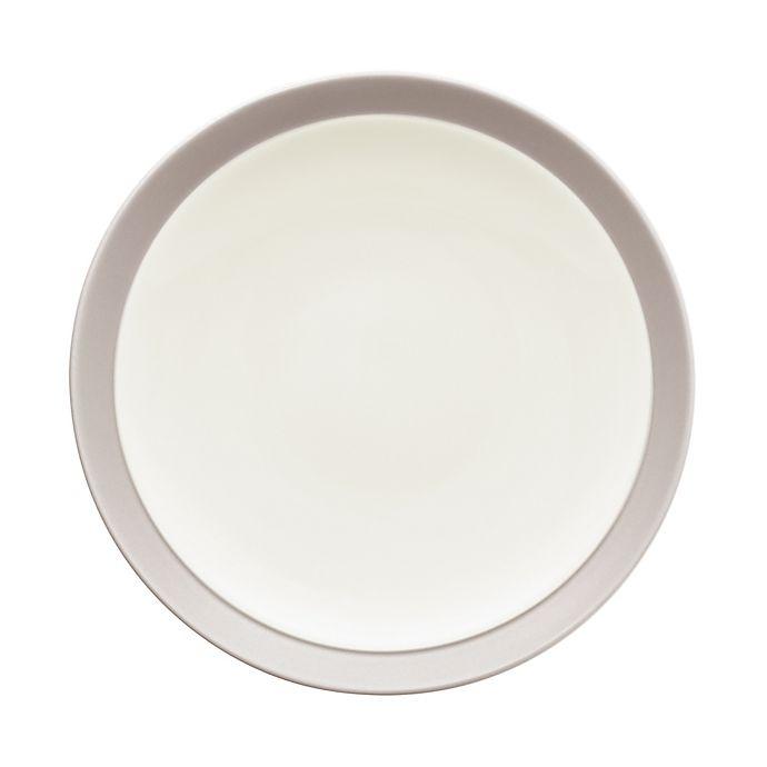 Alternate image 1 for Noritake® Colorwave Curve Salad Plate in Sand