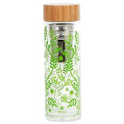 Manna™ Double Wall Glass Tea Infuser