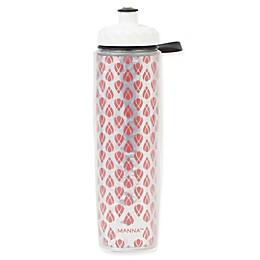 Manna™ Kickstand 24 oz. Squeeze Water Bottle in