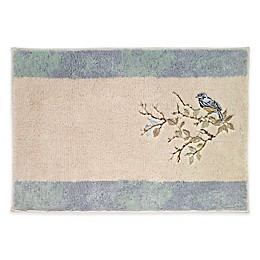 Avanti Love Nest Bath Rug Collection