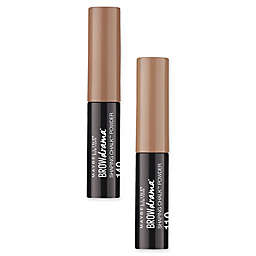 Maybelline® New York Brow Drama® Shaping Chalk™ Powder Collection