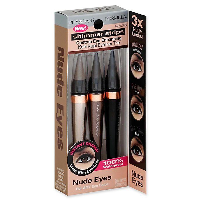 Physicians Formula Shimmer Strips Custom Eye Enhancing