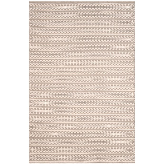 Alternate image 1 for Safavieh Montauk 6' x 9' Sierra Rug in Grey