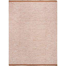 Safavieh Montauk 8' x 10' Mia Rug in Brown