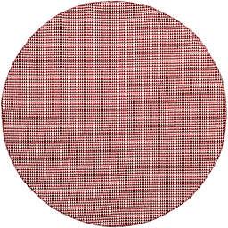 Safavieh Montauk 6' x 6' Laurel Rug in Red