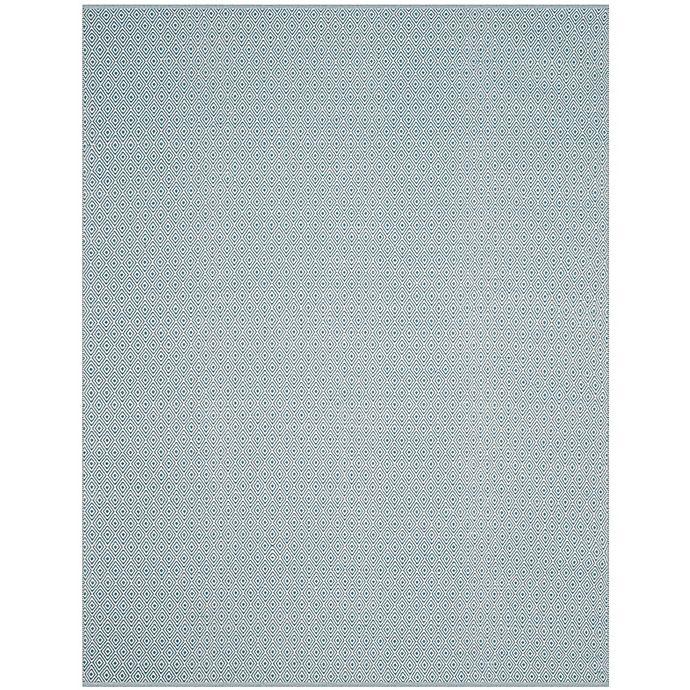 Alternate image 1 for Safavieh Montauk 8' x 10' Rowan Rug in Light Blue