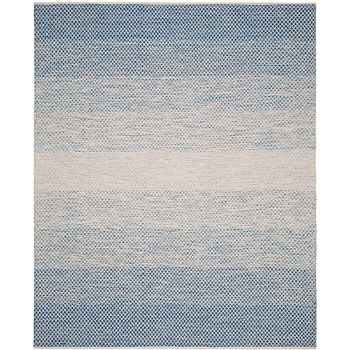 Alternate image 1 for Safavieh Montauk 8' x 10' Phoenix Rug in Blue